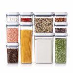 OXO POP Food Storage